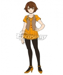 Tower of God Ha Yuri Zahard Cosplay Costume