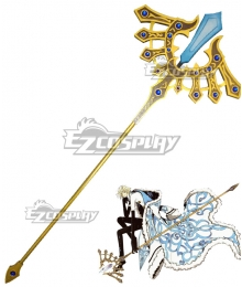 Tsubasa: Reservoir Chronicle Fai D. Flowright Cosplay Weapon Prop