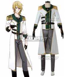 Tsukipro Anime Growth Koki Eto Cosplay Costume
