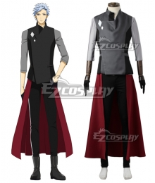 Tsukipro Anime Solids Dai Murase Cosplay Costume