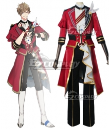 Tsukiuta.THE ANIMATION 2 Kai Fuduki Procellarum Cosplay Costume