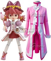 Twin Princess of Wonder Planet Fushigiboshi no Futagohime Fine Cosplay Costume
