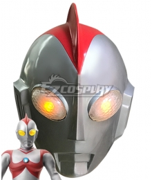Ultraman 80 Eighty Mask Cosplay Accessory Prop
