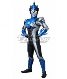 Ultraman Blu Cosplay Costume
