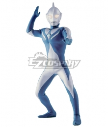 Ultraman Cosmos Cosplay Costume