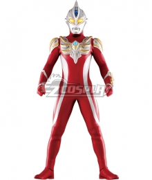 Ultraman Max Cosplay Costume