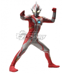 Ultraman Mebius Cosplay Costume