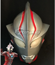 Ultraman Mebius Mask Cosplay Accessory Prop