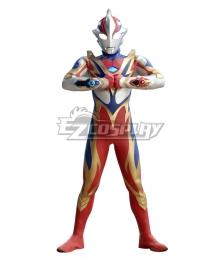 Ultraman Mebius Phoenix Brave Cosplay Costume