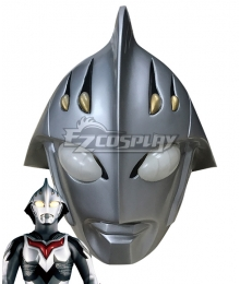 Ultraman Nexus Mask Cosplay Accessory Prop