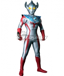 Ultraman Taiga Cosplay Costume