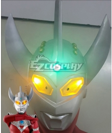 Ultraman Taro Mask Cosplay Accessory Prop