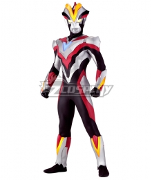 Ultraman Victory Cosplay Costume