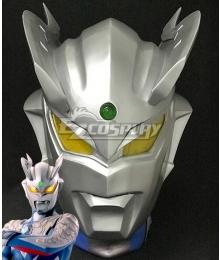 Ultraman Zero Mask Cosplay Accessory Prop
