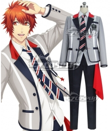 Uta No Prince-Sama Exclusive Music Otoya Ittoki Cosplay Costume