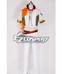 Uta no Prince-sama LOVE 1000% Jinguuji Ren Cosplay Costume