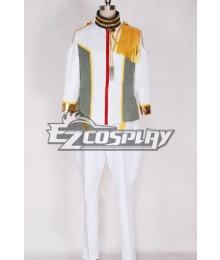 Uta no Prince-sama LOVE 1000% Shinomiya Natsuki Hayato Cosplay Costume