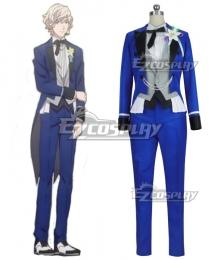 Uta no Prince-sama Maji Love Kingdom Singing Cosplay Costume