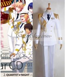 Uta no Prince-sama Shining All Star RAINBOW☆DREAM Singing Cosplay