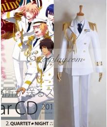 Uta no Prince-sama Shining All Star RAINBOW☆DREAM Singing Cosplay