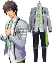 Uta no Prince-sama Shining Live Shining☆Romance Cecil Aijima Cosplay Costume