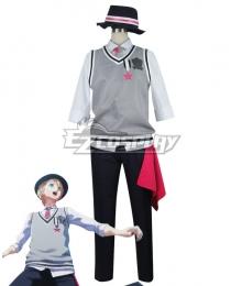 Uta no Prince-sama Shining Live Shining☆Romance Syo Kurusu Cosplay Costume