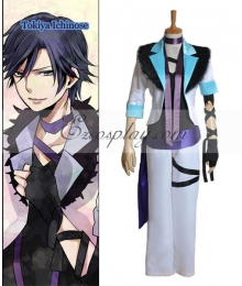 Uta no Prince-sama  Tokiya Ichinose Singing Cosplay Costume