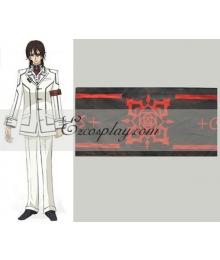 Vampire Knight Black Armband Cosplay Accessory