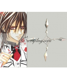Vampire Knight Button Chain Cosplay Accessory