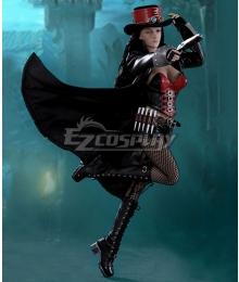 VAN HELSING VS. THE MUMMY OF AMUN-RA Liesel Van Helsing Cosplay Costume