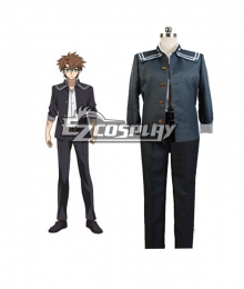The Testament of Sister New Devil Basara Tojo Cosplay Costumes