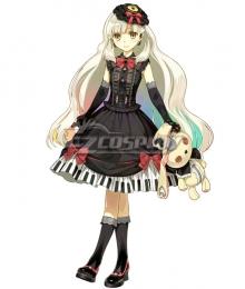 Vocaloid 3 Mayu Cosplay Costume