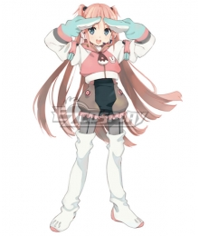 Vocaloid 4 Tone Rion Cosplay Costume