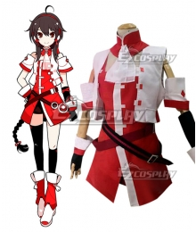Vocaloid China Project Luo Tianyi Idol ICosplay Costume