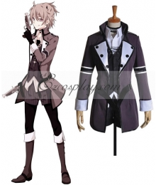 Vocaloid Deadline Circus Len Cosplay Costume
