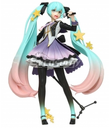 Vocaloid Hatsune Miku Idol Cloth Cosplay Costume