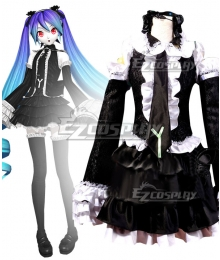 Vocaloid Hatsune Miku Infinity Cosplay Costume