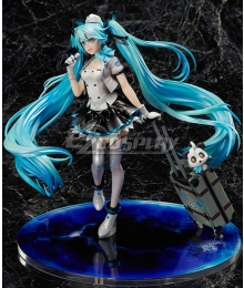 Vocaloid Hatsune Miku Miku With You 2018 Concert Cosplay Costume