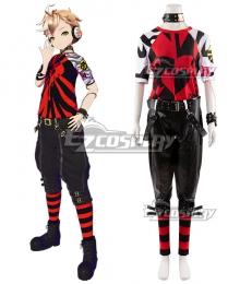 Vocaloid Kagamine Len Bad Boy Cosplay Costume