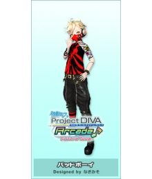 Vocaloid Kagamine Len Bad Boy Cosplay Costume