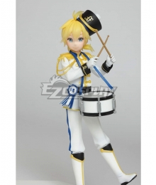 Vocaloid Kagamine Len Guard of Honor Cosplay Costume