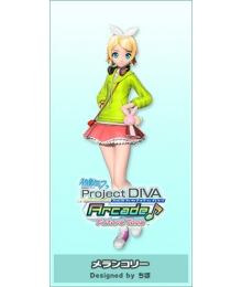 Vocaloid Kagamine Rin Melancholy Cosplay Costume
