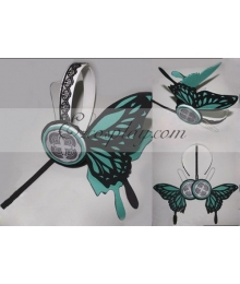 Vocaloid Luca Copslay Green Prop Headset
