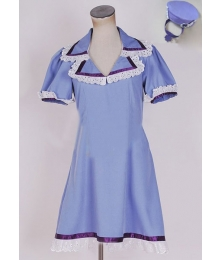 Vocaloid Luka Megurine nurse series Cosplay Costume