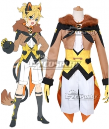 Vocaloid Magical Mirai 2019 Kagamine Len Cosplay Costume