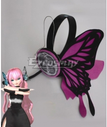 Vocaloid Magnet Hatsune Miku Headset Cosplay Accessory Prop