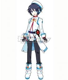 Vocaloid Zihyu Moke Cosplay Costume