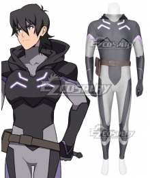 Voltron: Legendary Defender Keith Blade Of Mamora Outfit Cosplay Costume