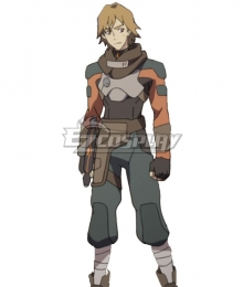 Voltron: Legendary Defender Matthew Holt Cosplay Costume