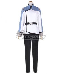 Voltron: Legendary Defender Season 8 Lance Cosplay Costume